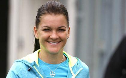 Agnieszka Radwańska zarobiła w tym roku na korcie już ponad dwa miliony dolarów