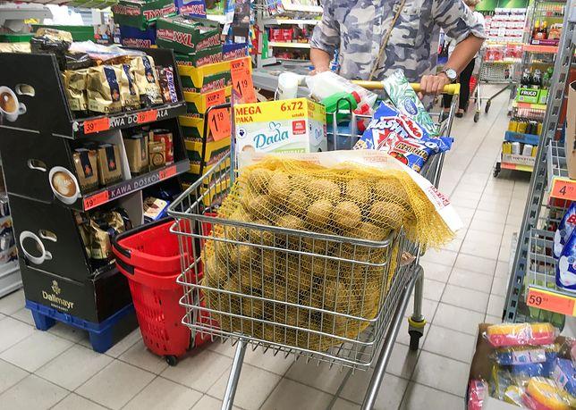 Ceny żywności mogą pójść w górę. Wszystko przez nowy podatek
