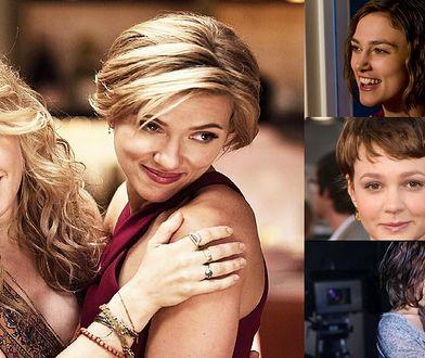 Metamorfozy fryzur gwiazd inspirują miliony kobiet na całym świecie