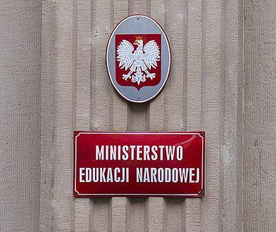 MEN odpiera zarzuty ws. wyprawki szkolnej w kształceniu specjalnym