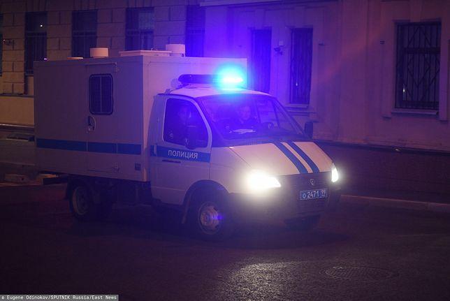 Rosja. Śmierć 9-letniej dziewczynki.