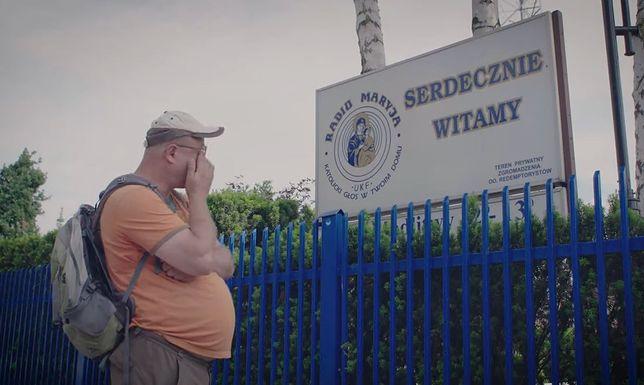 """""""Jak Bóg szukał Karela"""" - film dokumentalny twórców """"Czeskiego snu"""""""