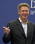 Harrison Ford chce kolejnego syna