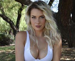 Piękna gwiazda golfa zdradziła swoją tajemnicę. Paige Spiranac o randkowaniu