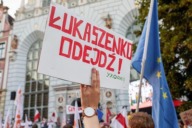 O uwolnienie przedstawicieli ZPB apelowali przedstawiciele państw UE, a także szef unijnej dyplomacji