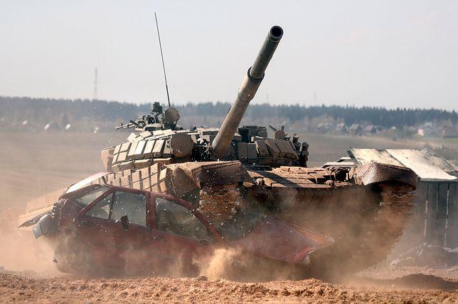 Modernizacja obejmie ponad 300 czołgów T-72