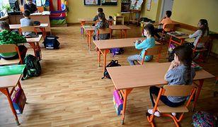 Wciąż nie wiadomo, jak będzie wyglądała edukacja po 1 września