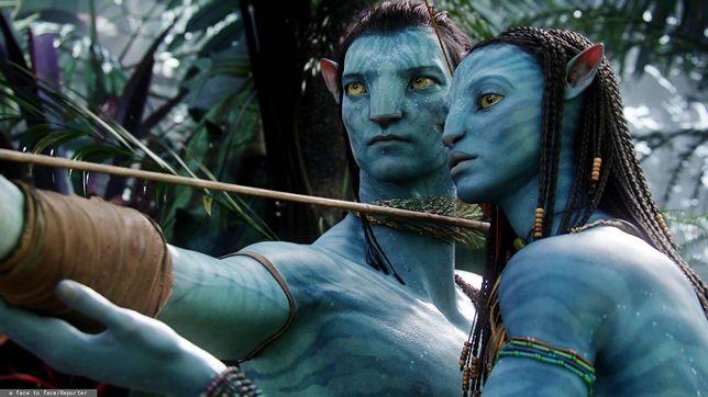"""""""Avatar 2"""": Premiera filmu już za rok. Pojawią się podwodne pojazdy"""