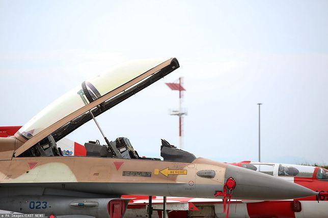 Serbia. Myśliwiec  MiG-21 rozbił się przed domem na wsi / foto ilustracyjne