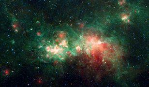 Halloween. NASA publikuje najbardziej przerażające dźwięki z kosmosu