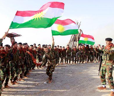 Kurdowie w Iraku przygotowują się do referendum niepodległościowego. Szewko: Tam jest o co się bić