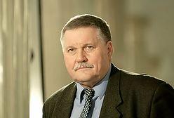 Martyniuk odwołany z funkcji - za krytykę szefa SLD?