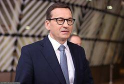 """Nowy Polski Ład. Morawiecki w """"Observador"""" o planach """"wejścia na nowy poziom rozwoju"""""""