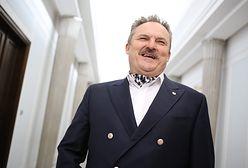 """Marek Jakubiak: """"Strzelać do uchodźców? Premier mi zaimponował"""""""