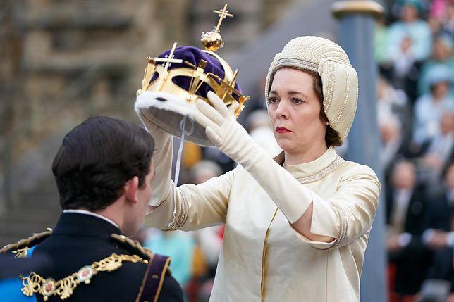 """""""The Crown"""": Twórcy podjęli decyzję. Serial skończy się po pięciu sezonach"""