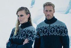 Oburzenie w Norwegii. Na swetrach narciarzy dostrzegli symbole nazistowskie