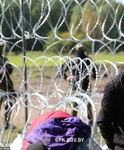 Następna osoba zmarła przy granicy. Ruch prokuratury