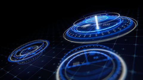 Nvidia Project R.O.N. Wirtualny asystent a la holodeck