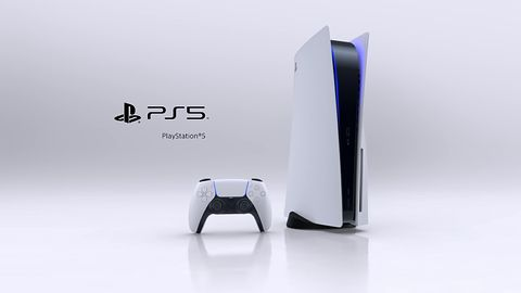 PlayStation 5: większość gier będzie działać tylko w 30 klatkach