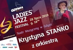 Wielki finał 15 edycji Ladies' Jazz Festival