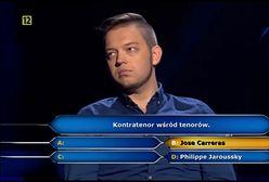 """Rusłan zrobił furorę w """"Milionerach"""". Miał pewne problemy z językiem polskim"""