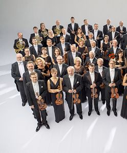 Sinfonia Varsovia – najlepsza polska orkiestra zagra na jubileuszu Zbigniewa Preisnera!
