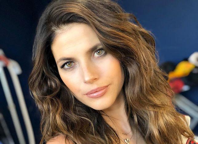 Weronika Rosati pokazała zdjęcie w bikini. Po ciąży nie ma ani śladu