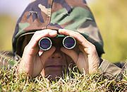 Rząd ustalił limit powołań m.in. na ćwiczenia wojskowe w 2013 r.