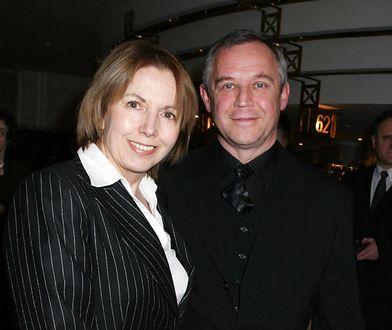 Była żona gratuluje Kondratowi. Aktor niebawem znów zostanie ojcem