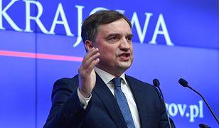 Bartosz Arłukowicz ostro o Zbigniewie Ziobrze