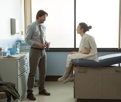 """Keanu Reeves i Lily Collins to odtwórcy głównych ról w filmie """"Aż do kości"""""""