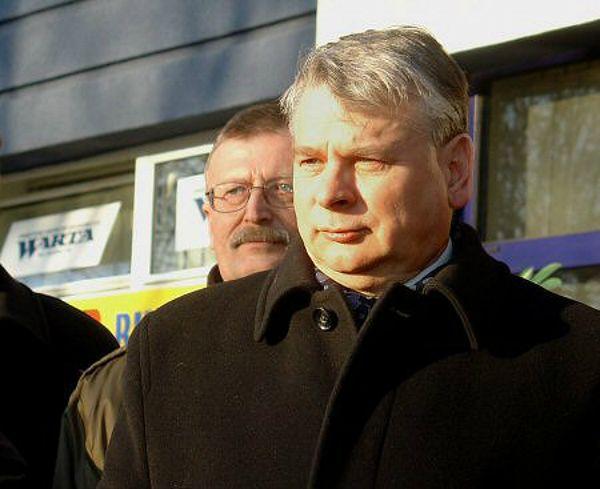 Bogdan Borusewicz: to błąd PKW, a nie jej świadomy zamysł