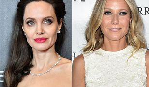 """""""Byłam dzieciakiem, byłam przerażona"""". Angelina Jolie i Gwyneth Paltrow oskarżają Harveya Weinsteina o molestowanie"""