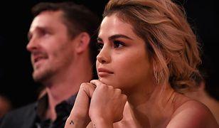 Selena Gomez wiele razy starała się o rolę u Woody'ego Allena. Nareszcie dopięła swego