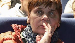 Janina Ochojska dołączyła do akcji Wirtualnej Polski #OczekujeReakcji
