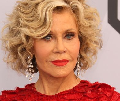 Jane Fonda szczerze opowiedziała o walce z chorobą