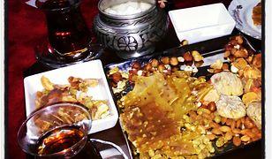 Kulinaria Bliskiego Wschodu