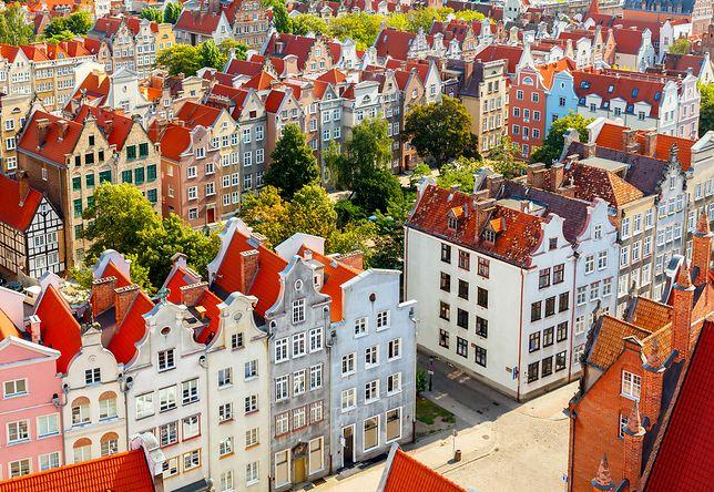 Jeśli city break, to tylko w Gdańsku. Brytyjska dziennikarka zachwyca się polskim miastem