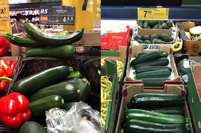 Warzywa i owoce tylko dla bogaczy? Porównaliśmy ceny z bazaru, supermarketu i dyskontu