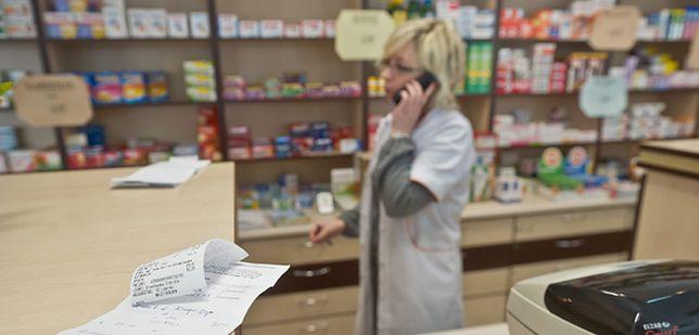 Przyszedł czas na pogrom farmaceutów (WIDEO)