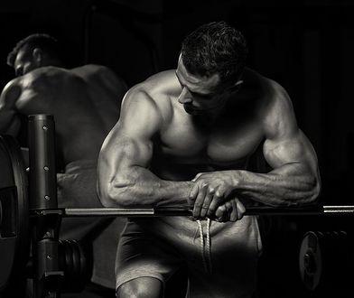Wciąż za mało mięśni!