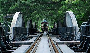 Kolej Śmierci - najbardziej przerażająca trasa na świecie