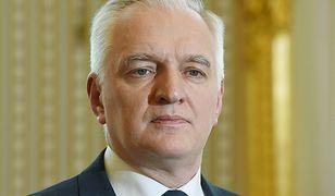 Nie będzie kolejnych dużych programów socjalnych - uważa Jarosław Gowin