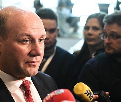 Szymon Szynkowski vel Sęk potwierdził, że wśród ofiar zamachów na Sri Lance nie ma Polaków