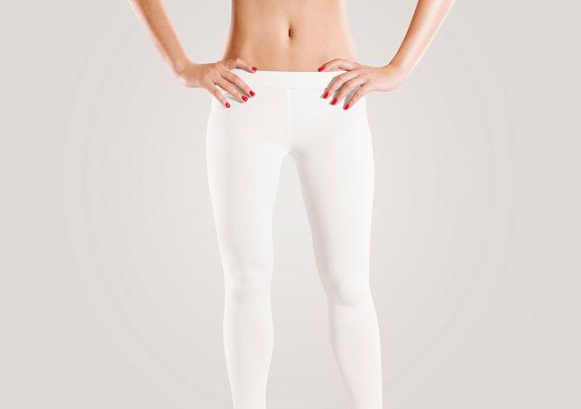 Legginsy jak jeansy, czyli jak łamiemy dress code?