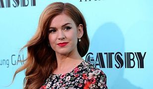 Isla Fisher: Leonardo DiCaprio to idealny Gatsby