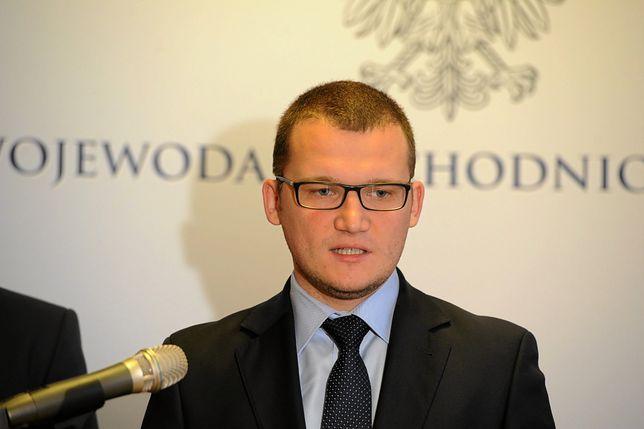 Poprzednio Paweł Szefernaker był sekretarzem stanu w Kancelarii Premiera