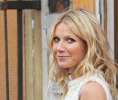 Gwyneth Paltrow nie przejmuje się krytyką