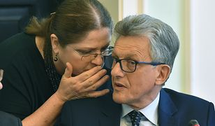 Krystyna Pawłowicz i Stanisław Piotrowicz to kandydaci do TK