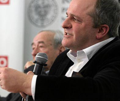 Paweł Kowal wraca do czynnej polityki